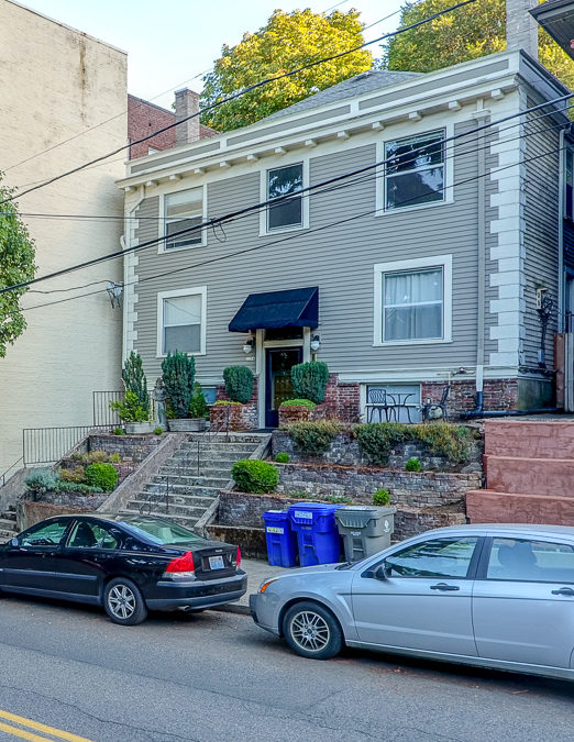New Listing, 8 Units, NW Portland Alphabet District: $1,400,000