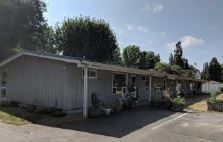 SOLD! 14 Units, Mt. Angel, Oregon: $799,000