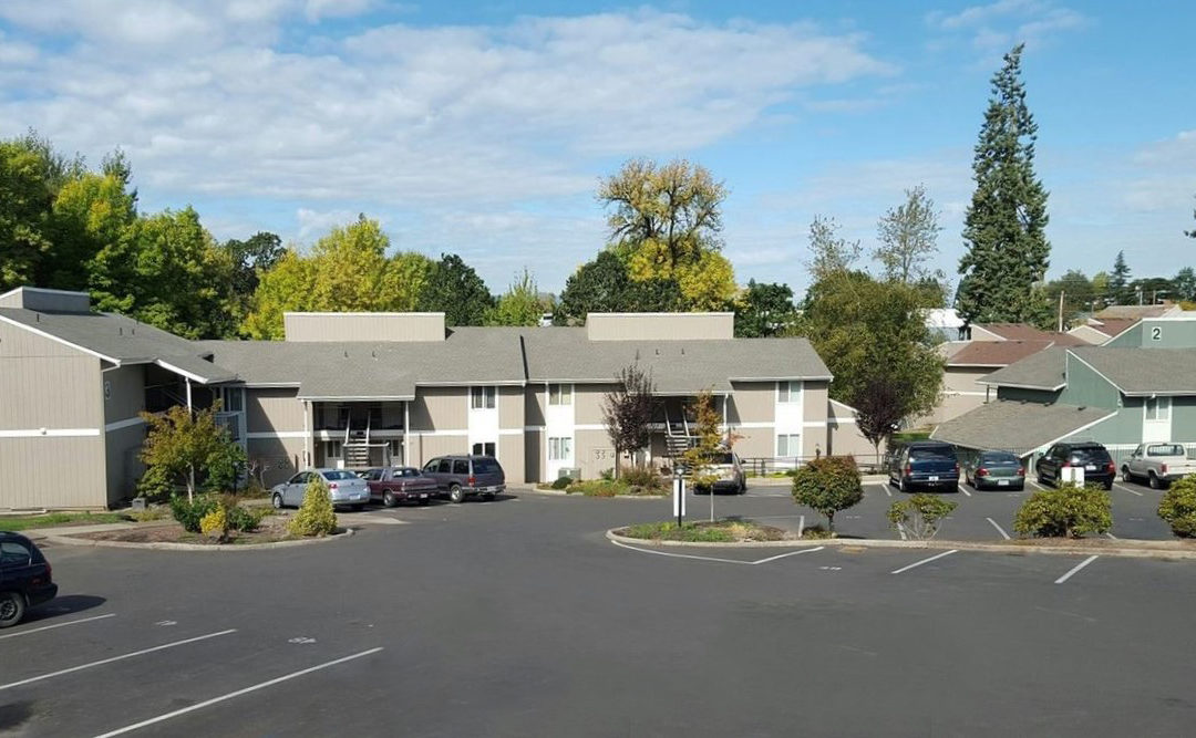 SOLD! 48 Units, McMinnville, Oregon:  $4,800,000