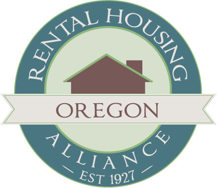 Landlord Resource:  Rental Housing Alliance Oregon