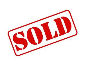 Sold!  9 Units Sold by Phillip Barry and Bernard Gehret