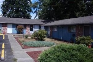 Sold!  5 Units in Portland, Oregon