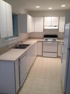 Silver Ridge Apartments Interior (photo from Bertolucci Management)