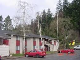 Silver Ridge Apartments, Silverton, Oregon (Phase 1 Built). photo from loopnet.com