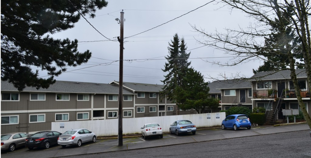 Crestwood Apartments sold for $6,000,000