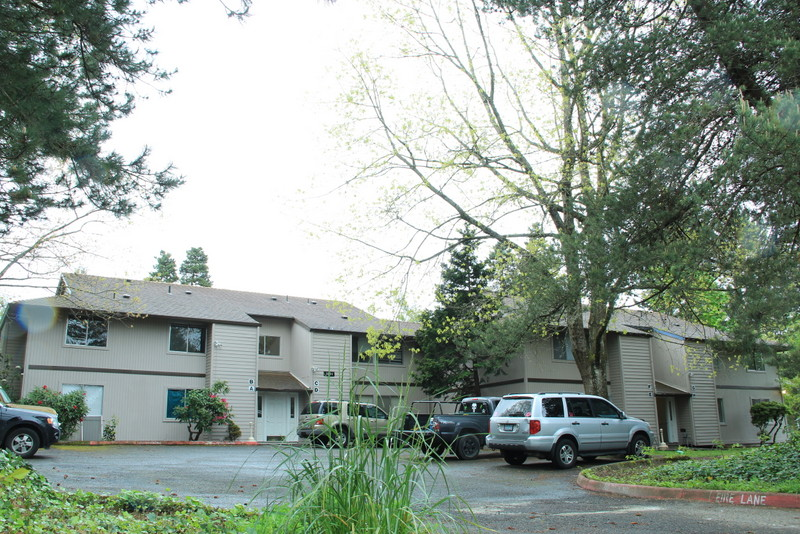 SOLD! 8 Units, 3034 NE 18th Court, Gresham, Oregon