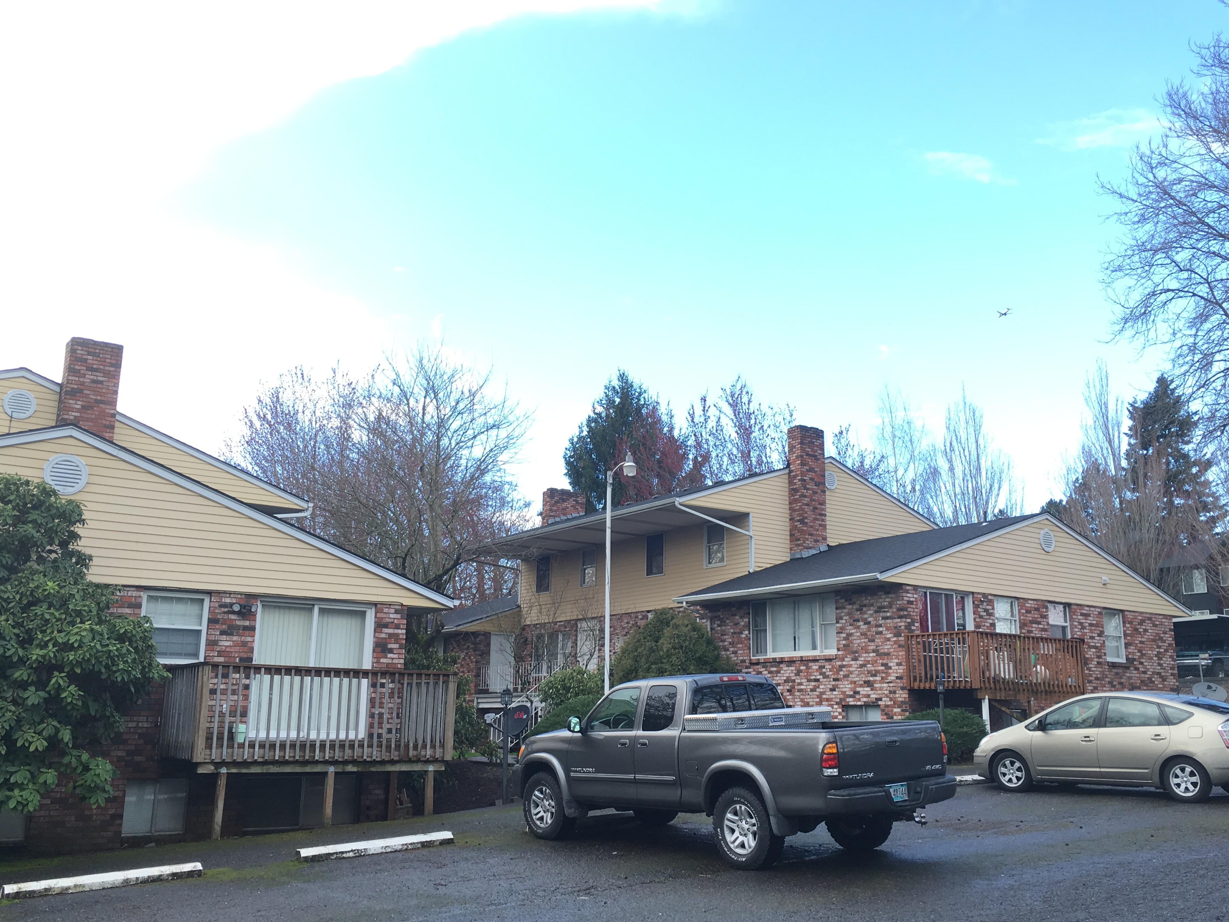 SOLD! 13 Units, Gresham, Oregon:  $1,300,000
