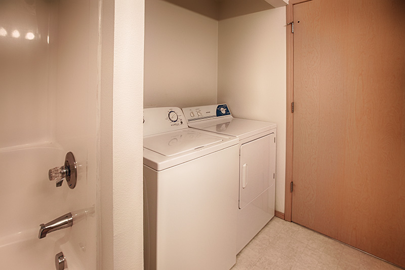 The Powell Terrace Apartments Featured Washer/Dryer Hookups