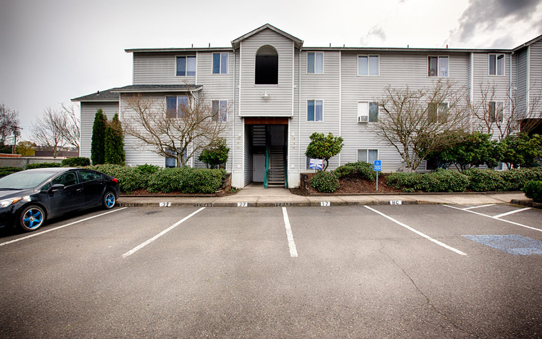 SOLD!  Estacada, Oregon:  $2,550,000