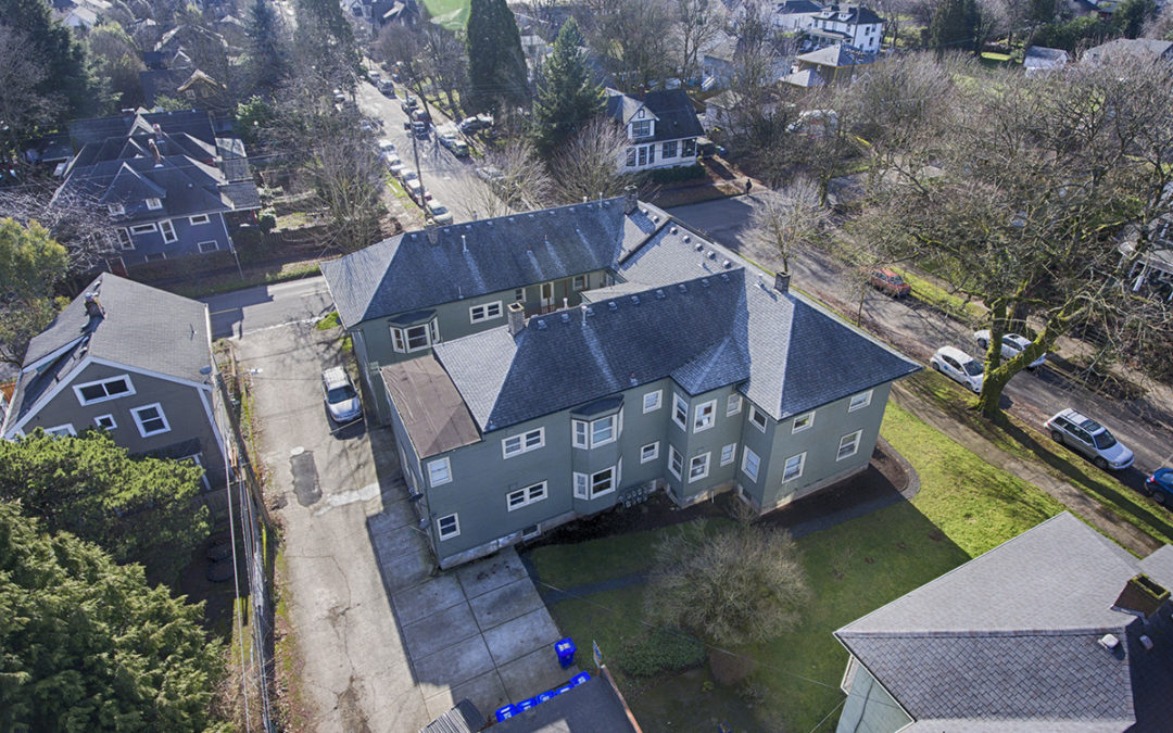 Oregon Market Update:  Despite Rent Control, Market Still Hot With Multiple Offers On Apartment Listings