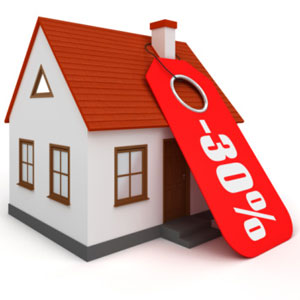 Oregon Real Estate Prices Dropping?