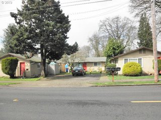 SOLD: 5 Units, 1000 W. 23rd Street, Vancouver, WA