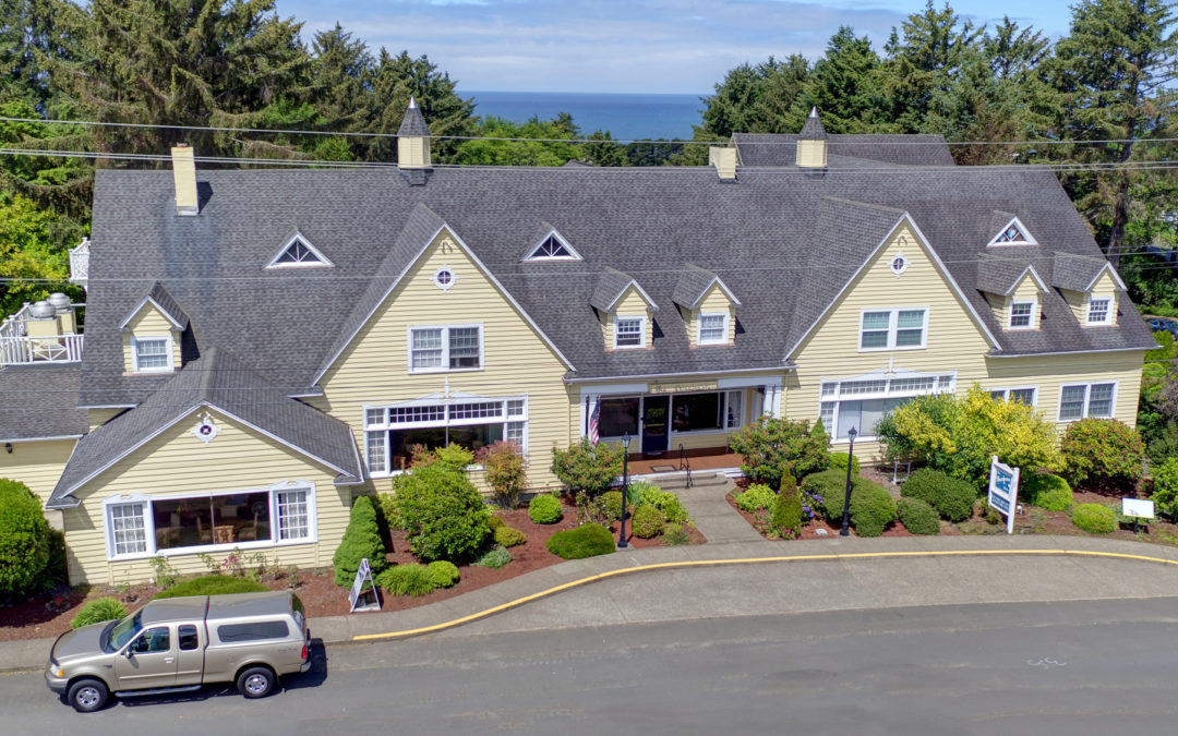 SOLD: The Dorchester House Apartments, 69 Units, Lincoln City, Oregon