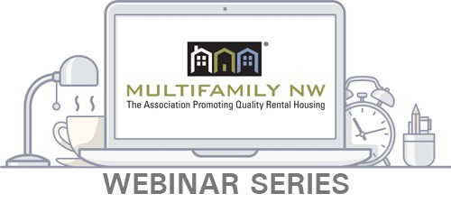 Multi-Family NW Webinar:  The Top 7 Market Trends in 2020 Due to COVID-19