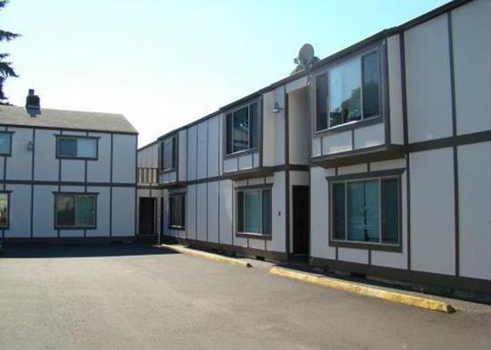 The 10 Unit Cedar Breaks Sold for $87,500 per unit in Portland, Oregon