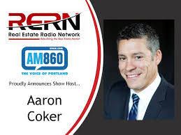 The Aaron Coker Radio Show on AM860, 12-1 pm Saturdays and 5-6 pm Sundays