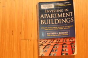 Investing in Apartment Buildings, Matthew Martinez
